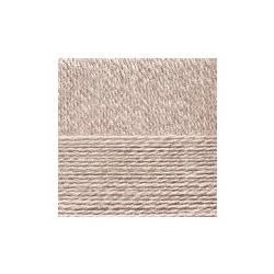 Пряжа Пехорка Носочная (50% шерсть, 50% акрил) 10х100г/200м цв.274 серобежевый