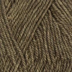 Пряжа Пехорка Носочная (50% шерсть, 50% акрил) 10х100г/200м цв.414 меланж
