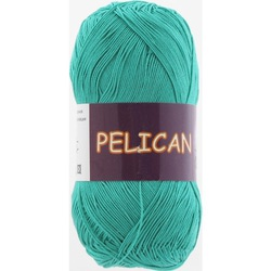 Пряжа Vita Cotton Pelican 3979