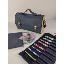 Аксессуары Knit Pro Подарочный набор круговых спиц SmartStix Limited Edition