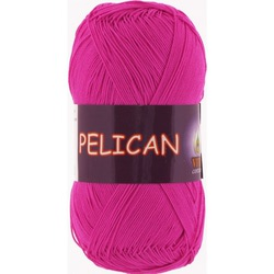 Пряжа Vita Cotton Pelican 3980