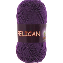 Пряжа Vita Cotton Pelican 3984