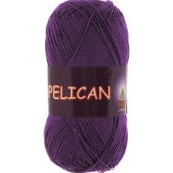 Пряжа Vita Cotton Pelican 3984