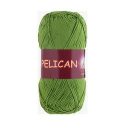 Пряжа Vita Cotton Pelican 3995