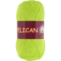 Пряжа Vita Cotton Pelican 3996