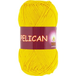 Пряжа Vita Cotton Pelican 3998
