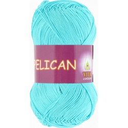 Пряжа Vita Cotton Pelican 3999