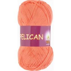 Пряжа Vita Cotton Pelican 4003