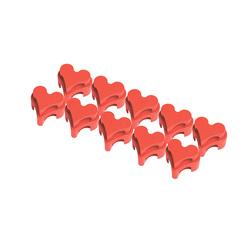 Аксессуары Addi Фиксаторы addiToGo, для спиц толщиной 1,5-5 мм.