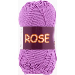 Пряжа Vita Cotton Rose 3934