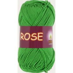 Пряжа Vita Cotton Rose 3935