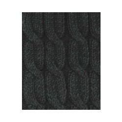 Пряжа Alize Lana Gold (49% шерсть, 51% акрил) 5х100г/240м цв.151 т.серый меланж