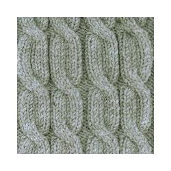 Пряжа Alize Lana Gold (49% шерсть, 51% акрил) 5х100г/240м цв.021 серый меланж