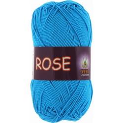 Пряжа Vita Cotton Rose 3937