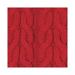Пряжа Alize Lana Gold (49% шерсть, 51% акрил) 5х100г/240м цв.056 красный