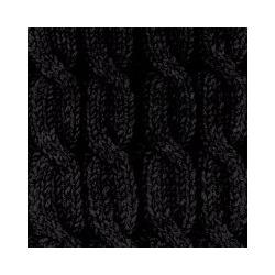 Пряжа Alize Lana Gold (49% шерсть, 51% акрил) 5х100г/240м цв.060 черный