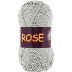 Пряжа Vita Cotton Rose 3939