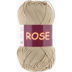 Пряжа Vita Cotton Rose 3943