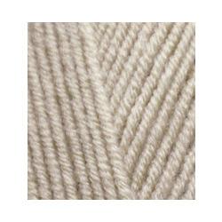 Пряжа Alize Lana Gold (49% шерсть, 51% акрил) 5х100г/240м цв.585 камень