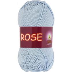 Пряжа Vita Cotton Rose 3949