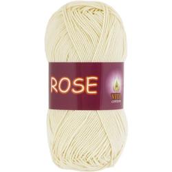 Пряжа Vita Cotton Rose 3950