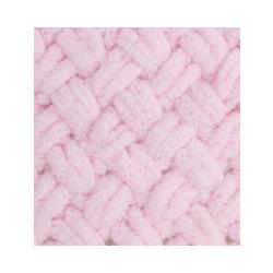 Пряжа Alize Puffy (100% микрополиэстер) 5х100г/9.5м цв.031 детский розовый