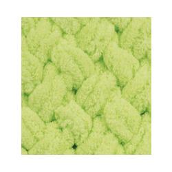 Пряжа Alize Puffy (100% микрополиэстер) 5х100г/9.5м цв.041 салатовый