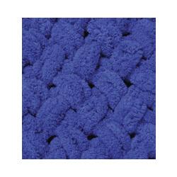 Пряжа Alize Puffy (100% микрополиэстер) 5х100г/9.5м цв.141 василек