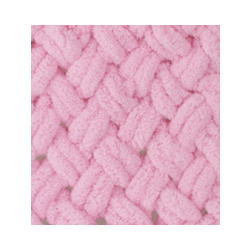 Пряжа Alize Puffy (100% микрополиэстер) 5х100г/9.5м цв.185 розовый