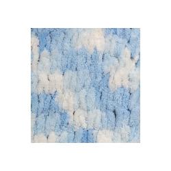 Пряжа Alize Puffy color (100% микрополиэстер) 5х100г/9м цв.5865