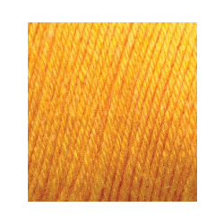 Пряжа Alize Baby Wool (20% бамбук, 40% шерсть, 40% акрил) 10х50г/175м цв.014 желток
