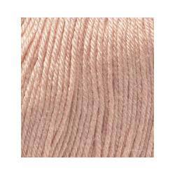 Пряжа Alize Baby Wool (20% бамбук, 40% шерсть, 40% акрил) 10х50г/175м цв.161 пудра