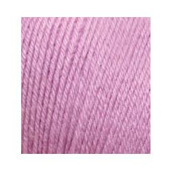 Пряжа Alize Baby Wool (20% бамбук, 40% шерсть, 40% акрил) 10х50г/175м цв.672 нежно-розовый