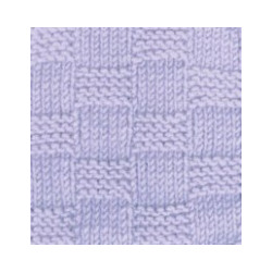 Пряжа Alize Baby Wool (20% бамбук, 40% шерсть, 40% акрил) 10х50г/175м цв.146 лиловый
