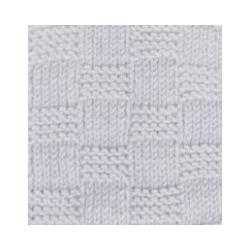 Пряжа Alize Baby Wool (20% бамбук, 40% шерсть, 40% акрил) 10х50г/175м цв.052 талая вода