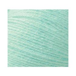 Пряжа Alize Baby Wool (20% бамбук, 40% шерсть, 40% акрил) 10х50г/175м цв.019 мята