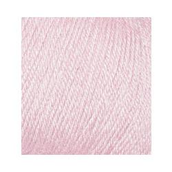 Пряжа Alize Baby Wool (20% бамбук, 40% шерсть, 40% акрил) 10х50г/175м цв.184 пудра