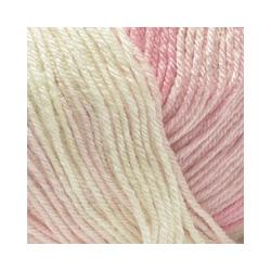 Пряжа Alize Baby Wool Batik (20% бамбук, 40% шерсть, 40% акрил) 10х50г/175м цв.4397