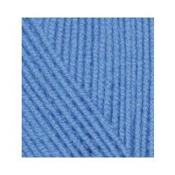 Пряжа Alize Cashmira (100% шерсть) 5х100г/300м цв.303 т.синий