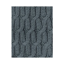Пряжа Alize Cashmira (100% шерсть) 5х100г/300м цв.182 средне-серый меланж