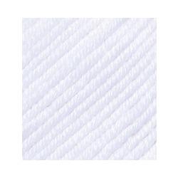 Пряжа Alize Merino Royal (100% шерсть) 10х50г/100м цв.055 белый