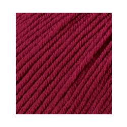 Пряжа Alize Merino Royal (100% шерсть) 10х50г/100м цв.390 вишня