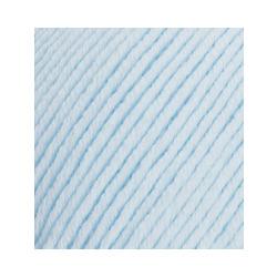 Пряжа Alize Merino Royal (100% шерсть) 10х50г/100м цв.480 св.синий