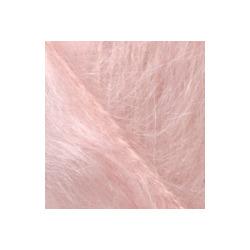 Пряжа Alize Mohair classic (25% мохер, 24% шерсть, 51% акрил) 5х100г/200м цв.161 пудра