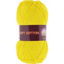 Пряжа Vita Cotton Soft Cotton 1803