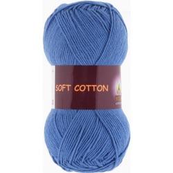Пряжа Vita Cotton Soft Cotton 1810