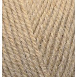Пряжа Alize Alpaca Royal (30% альпака, 15% шерсть, 55% акрил) 5х100г/280м цв.262 св.бежевый