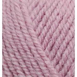 Пряжа Alize Alpaca Royal (30% альпака, 15% шерсть, 55% акрил) 5х100г/280м цв.269 розовый