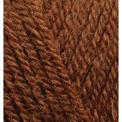 Пряжа Alize Alpaca Royal (30% альпака, 15% шерсть, 55% акрил) 5х100г/280м цв.690 кирпичный