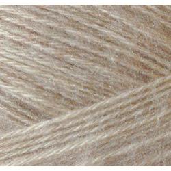 Пряжа Alize Angora Gold (20% шерсть, 80% акрил) 5х100г/550м цв.152 бежевый меланж